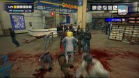 Dead rising IGN shopping cart crislips