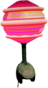 Dead rising lwn flower ball topper