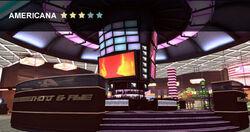 Americana Casino 2
