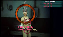 Dead rising Erotica Photography