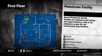 Dead rising 2 CASE WEST map (2)