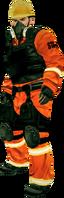 Dead rising mercenary full