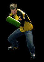 Dead rising push broom (9)