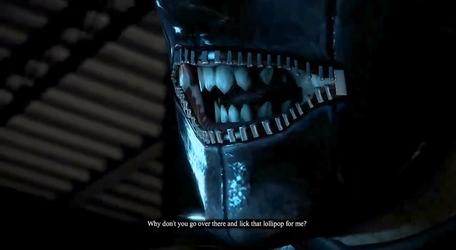 Dylans teeth
