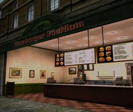 Hamburger Fiefdom