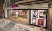 Dead rising Estelle's Fine-lady Cosmetics (Dead Rising 2)