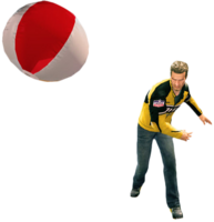Dead rising beach ball main 2