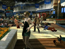 Dead rising zombie green dress (2)