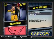 Dead rising 2 combo card Blambow