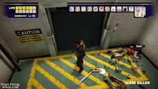 Dead rising infinity mode Kent warehouse