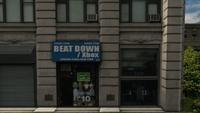 Beat down xbox store