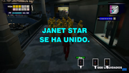 Janet...1