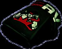 Dead rising MMA Gloves
