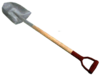 Dead rising Shovel