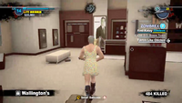 Dead rising 2 Wallingtons Small Suitcase justin tv00188 (8)