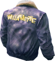 Dead rising Willamette Mall Security Uniform 2