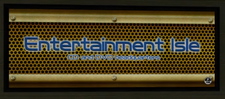 Entertainment Isle Ad