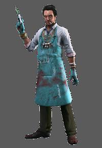 Greed Psychopath (DR3)