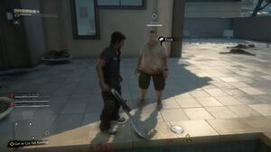 Jason (Mission Survivor)