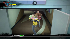 Dead rising 2 case 0 justin tv intro carrying katey arena (5)
