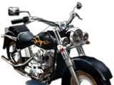 Motorcycle (Dead Rising)
