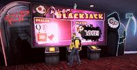 Dead rising atlantica black jack game