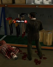 Dead rising correct name for weapons and food (9)