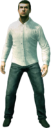Dead rising johnny k full