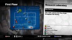 Dead rising 2 CASE WEST map (17)