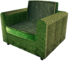 Dead rising sofa chair