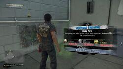 Bus Depot Challenge