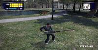 Dead Rising heavy machine gun2