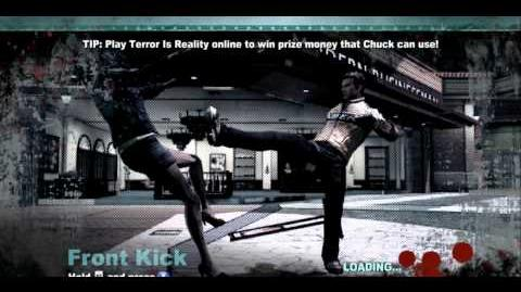 Dead rising debug menu animation show info