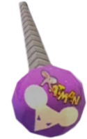 Dead rising rat stick 2