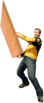 Dead rising plywood main
