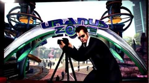 Dead Rising 2 Off the Record Gamescom 2011 Frank's Fantastic Foto Facts Trailer (GMT) HD