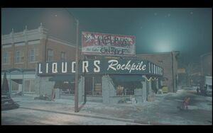 Rockpile Liquors
