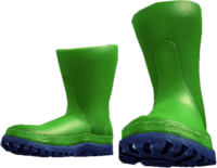 Dead rising Kid's Super Hero Boots