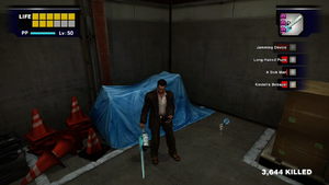 Dead rising case 7-2 bomb collector (43)
