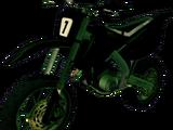 Mercenary Bike