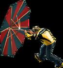 Dead rising parasol alternate