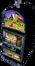 Dead rising slot cash diet