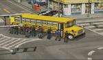 Schoolbushorror