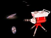 Dead island Saw Launcher (2)