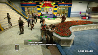 Dead rising LOVERS escorting 5 paradise plaza