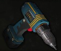 DR3 PowerDrill