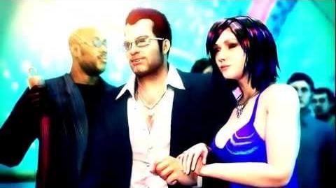 Dead Rising 2 Off The Record - Missing Years