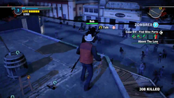 Dead rising 2 case 0 darcie and bob escorting (16)