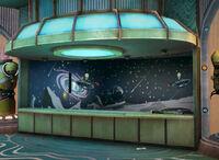 Dead rising URANUS ZONE Amusement park games (3)