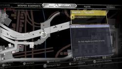 Sentry Cat Blueprints Map